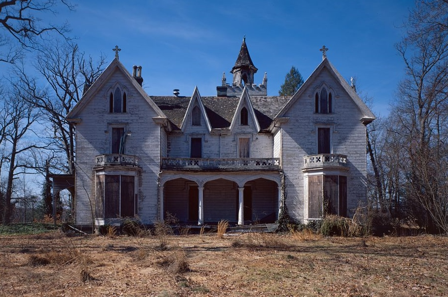 Oakwood Mansion