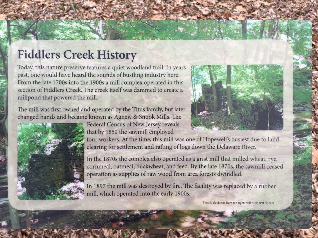 Fiddler's Creek History