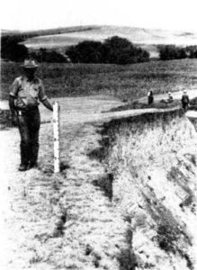 Carlyle Smith in Nebraska
