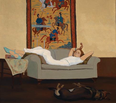 Alice Ferguson art