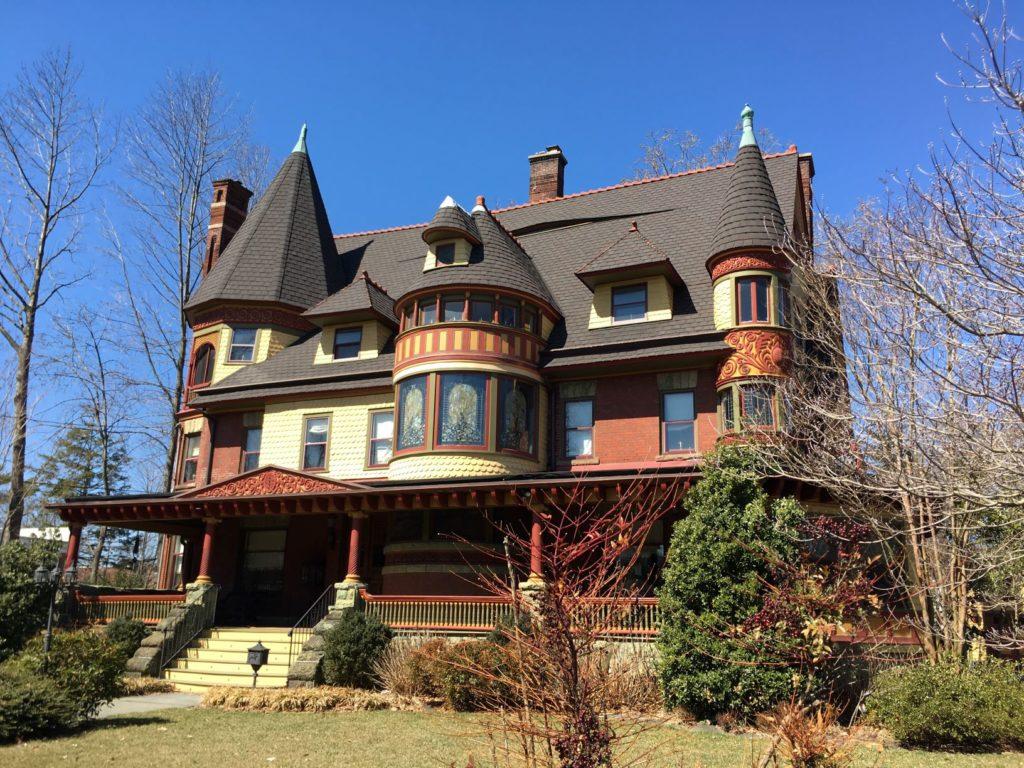 Craig Marsh Mansion